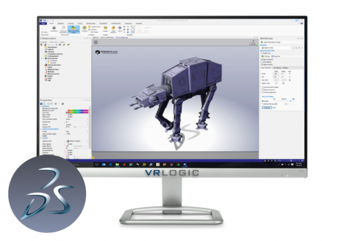 3DS - CATIA Composer