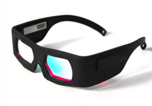 Infitec - Passive Glasses