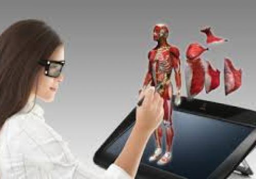 CyberScience 3D